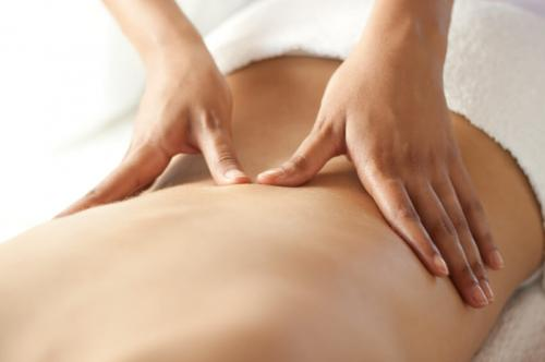Remedial Massage 1