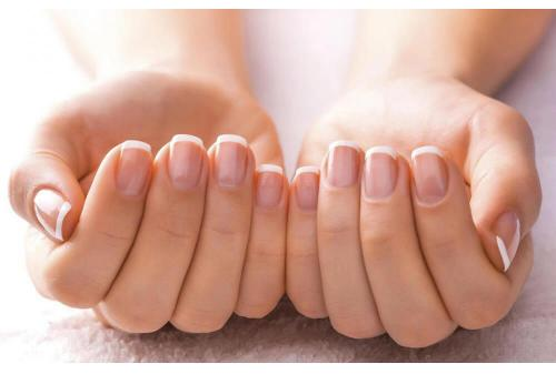 Are Your Nails Healthy 1